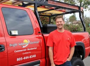 Sean Rice, Ventura Electrician